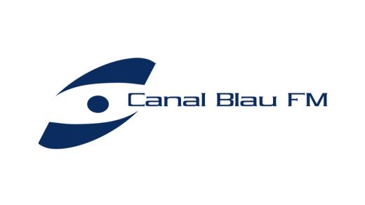 canal blau fm