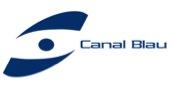 Canal Blau