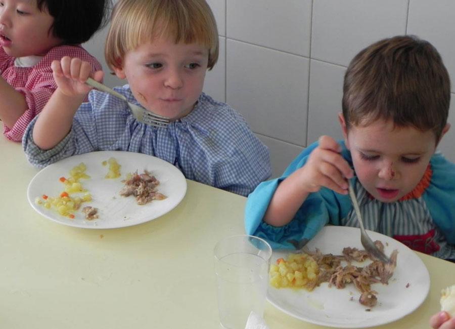 instalacions menjador escola el cim