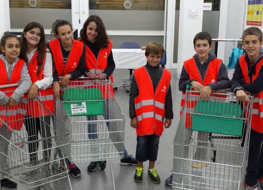 voluntaris carites cim