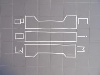 Art in English 2n ESO- concepte de línia