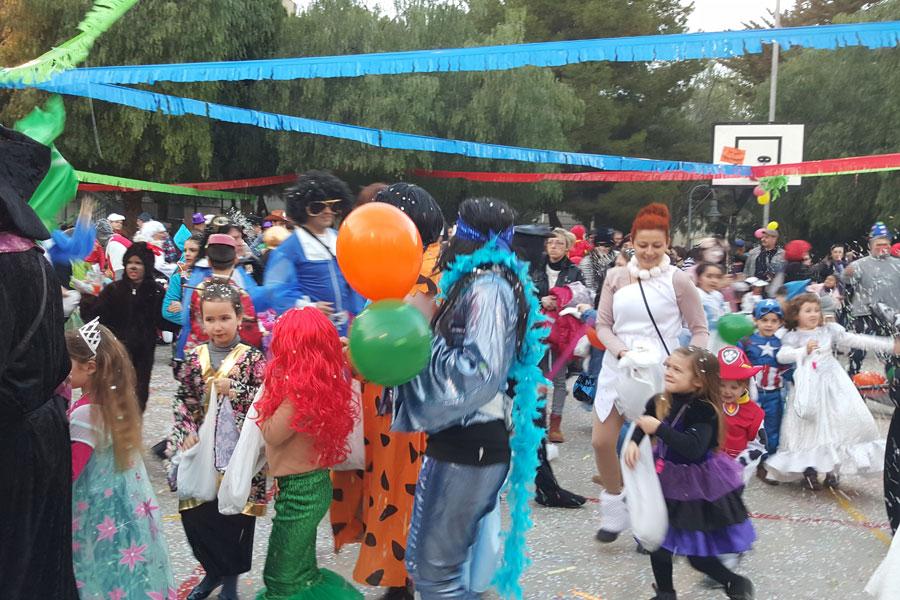 carnaval cim