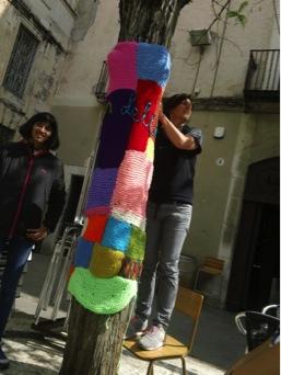 Craft project
