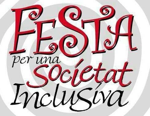 festa societat inclusiva