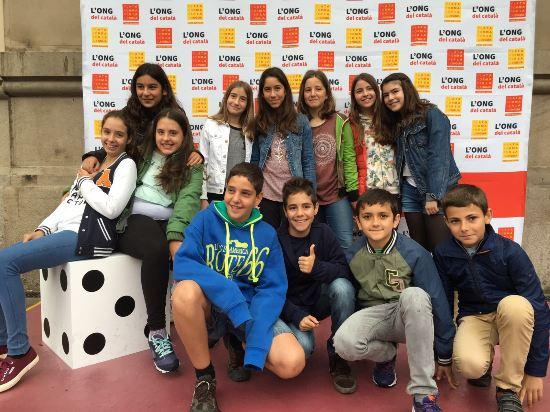 II Concurs Tísner de creació de Jocs de Català