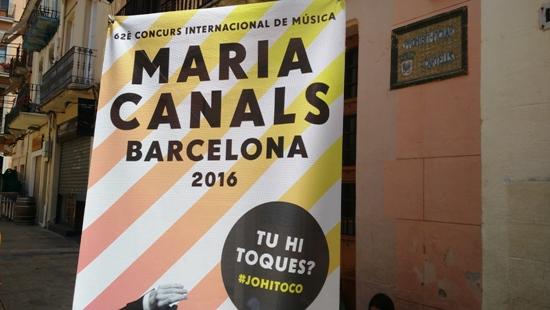 Maria Canals porta cua a Vilanova