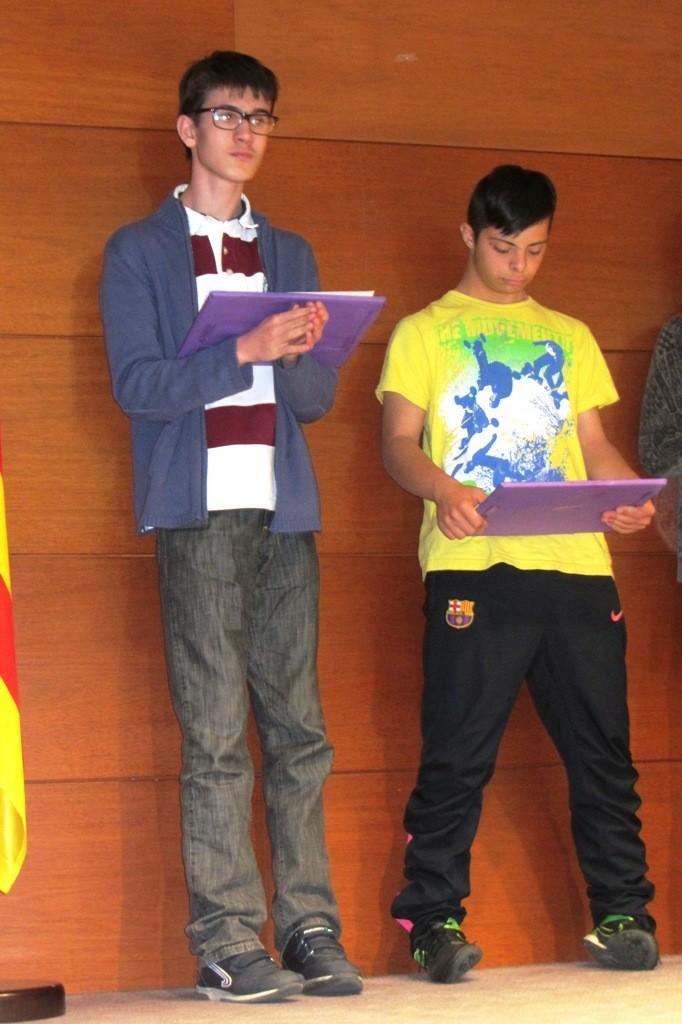 jocs florals de Catalunya