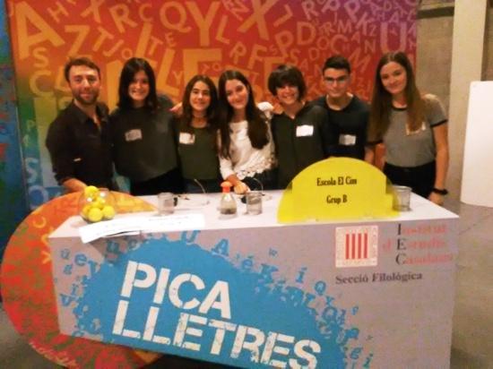 El Cim al concurs Picalletres