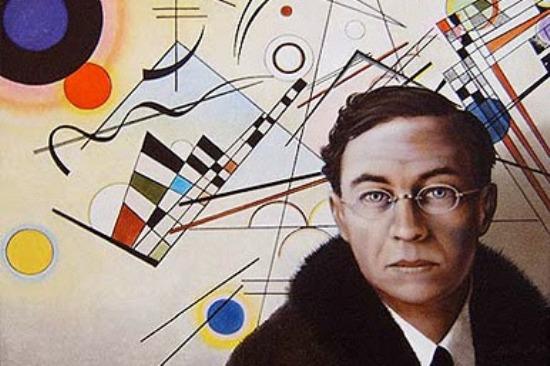 Plàstica a Cicle Inicial: monogràfic de Kandinsky