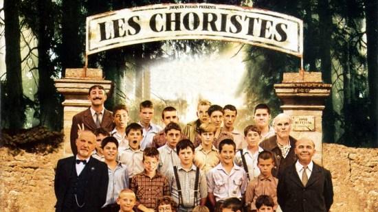 """""""LES CHORISTES"""" A 6È"""