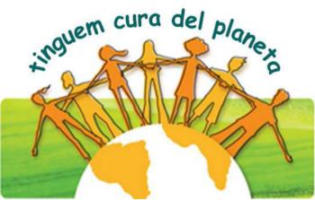Tinguem cura del planeta