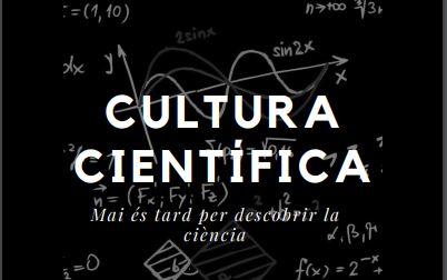 Els alumnes de Cultura Científica de 4t d'ESO fan una revista de ciència