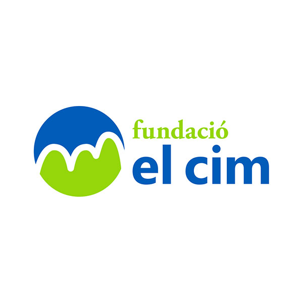 Logo fundació el cim
