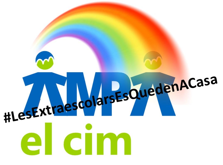 Vídeo extraescolars AMPA El Cim