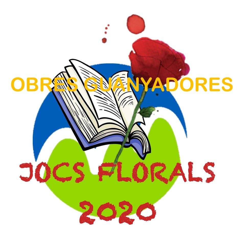 Guanyadors/es Jocs Florals 2020