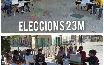 Les eleccions de 5è